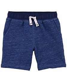 Baby Boys Knit Short