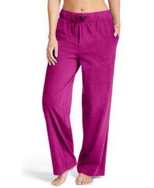 Everyday Essentials Cotton Pajama Pants