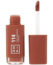 The Longwear Lipstick, 0.23-oz.