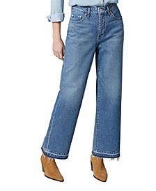 Jeans Women's Sophia High Rise Wide Leg Jeans