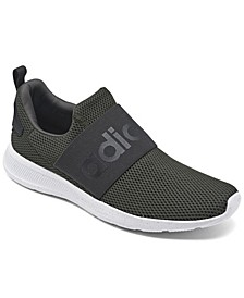Men's Lite Racer Adapt 4 Slip-On Casual Athletic Sneakers from Finish Line