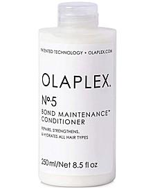 No. 5 Conditioner, 8.5-oz., from PUREBEAUTY Salon & Spa