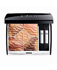 Women's Summer Dune Collection 5 Couleurs Couture Eyeshadow Palette Limited Edition