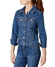 Jeans Women's Kiara Denim Jacket