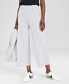 Cashmere Pull-On Pants, Created for Macy's