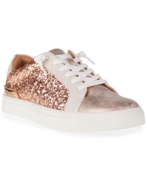 Abigale Lace-up Sneakers Women's Shoes