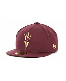 New Era Arizona State Sun Devils NCAA AC 59FIFTY Cap