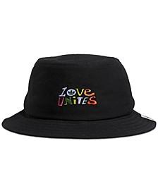 Unisex Originals Love Unites Bucket Hat
