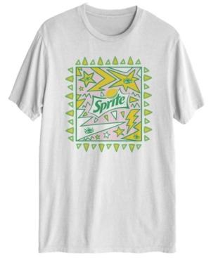 Men's Sprite Tee Short Sleeve Graphic T-shirt