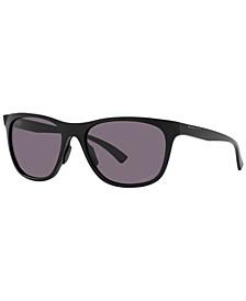 Women's Leadline Sunglasses, OO9473 56