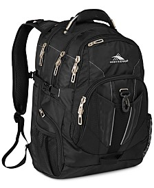 High Sierra XBT Checkpoint Friendly Laptop Backpack