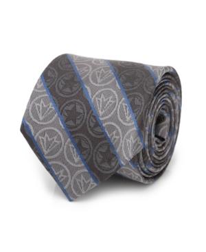 Men's Winter Soldier and Falcon Tie