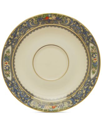 Autumn Saucer  sc 1 st  Macy\u0027s & Lenox Autumn Collection - Fine China - Macy\u0027s