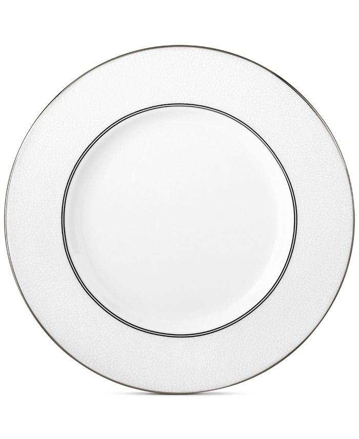 "kate spade new york - ""Cypress Point"" Dinner Plate"