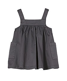 Baby Girls Penny Pinafore Dress