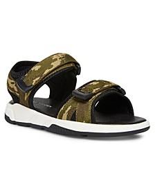 Big Boys BHomer Sandals