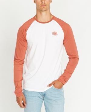 Men's Tabirks Long Sleeve Jersey T-shirt