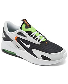 Men's Air Max Bolt Casual Sneakers from Finish Line