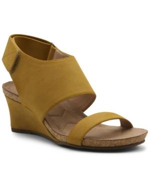 Women's Toby Wedge Sandals Women's Shoes