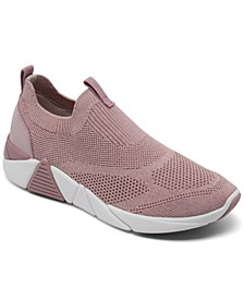 Los Angeles Women's A-Line - Mila Slip-On Casual Sneakers from Finish Line