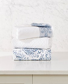Classic Bath Towel Collection, Created for Macy's
