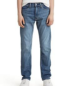 Men's 505 Regular Fit Eco Performance Jeans