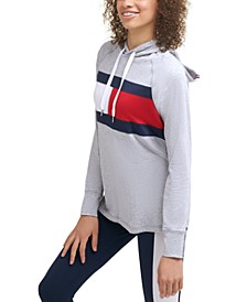 Colorblock Lightweight Flag T-shirt