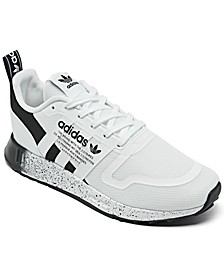 Big Boys and Girls Multix Spotlight 2.0 Casual Sneakers from Finish Line