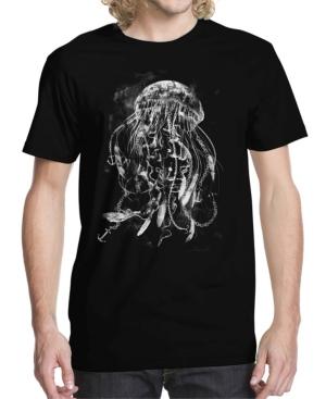Men's Life's A Trap Graphic T-shirt