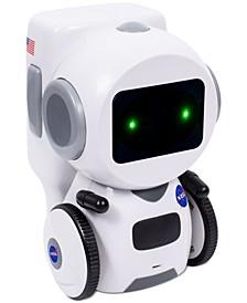 NASA Interactive Robot