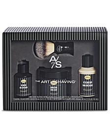The 4-Pc.  Full Size Kit, Unscented