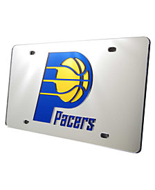 Rico Industries Indiana Pacers License Plate