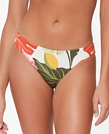 Fresh Squeezed Cinch Back Hipster Bottoms