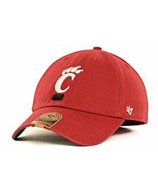 '47 Brand Cincinnati Bearcats NCAA '47 Franchise Cap
