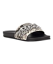 Women's Salema Flat Sandals