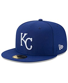Kansas City Royals 2021 Father's Day 59FIFTY Cap