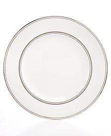 kate spade new york Library Lane Dinner Plate