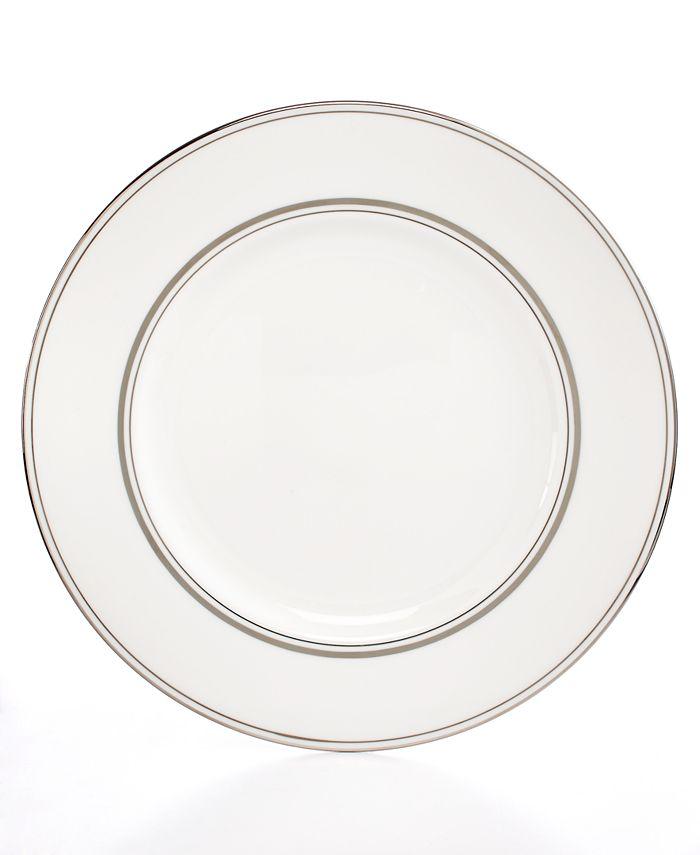 kate spade new york - Library Lane Dinner Plate