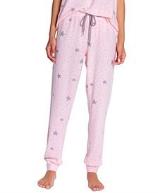 Peached Jersey Pajama Pants