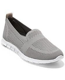Women's Zerogrand Stitchlite Slip-On Loafer Flats