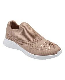 Women's Nikki Slip-On Walking Shoes