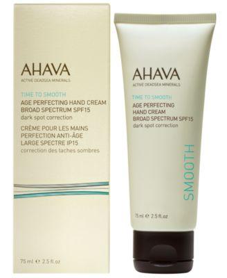 Age Perfecting Hand Cream