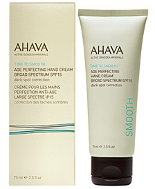 Age Perfecting Hand Cream