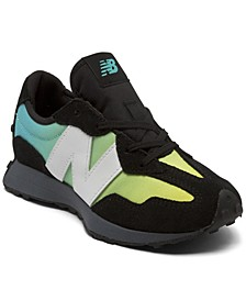 Little Boys 327 Casual Sneakers from Finish Line