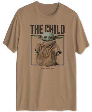 Men's Baby Yoda T-Shirt