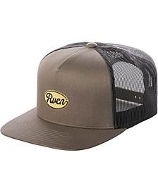 Men's Drill Trucker Hat