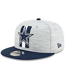 Dallas Cowboys 2021 Training 9FIFTY Cap
