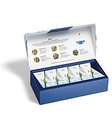Bleu Petite Presentation Box Tea Sampler