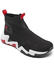 Big Kids Hyper C Raw Running Sneakers from Finish Line