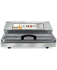 Pro-3000 Stainless Steel Vacuum Sealer